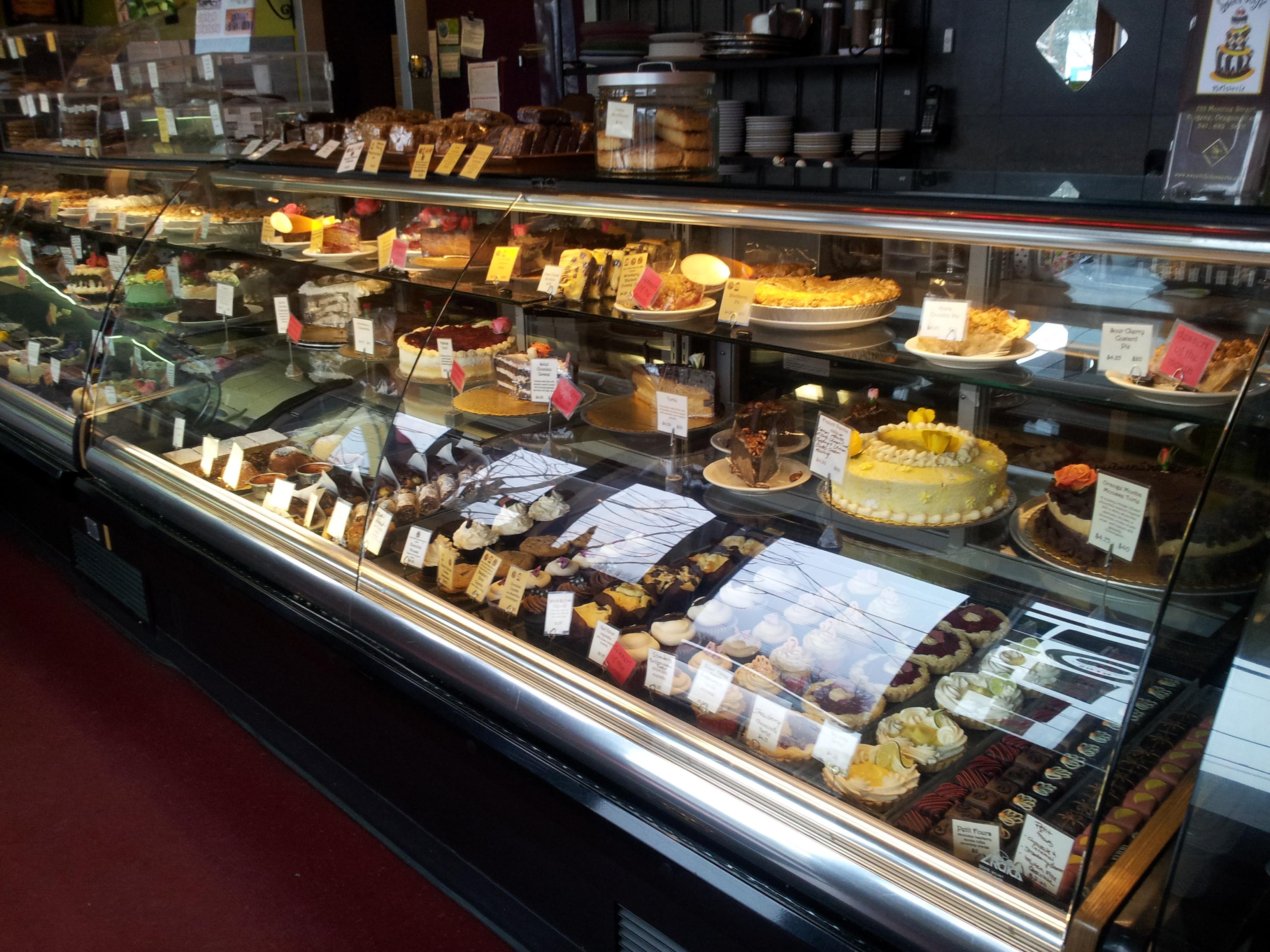 Cake Decorating Shops In Portland Oregon