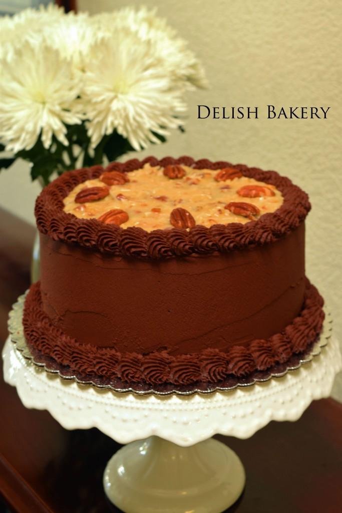 german cake